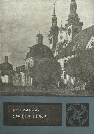 Znalezione obrazy dla zapytania Józef Poklewski Święta Lipka